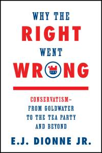 Why the Right Went Wrong Jacket Art