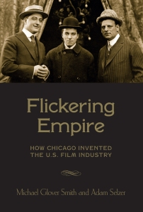 Flickering Empire - Cover.indd