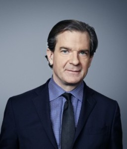Peter Bergen - Photo © CNN-Jeremy Freeman