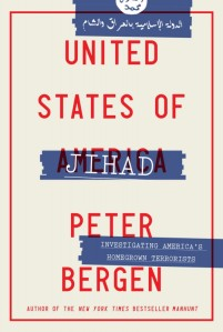 United States of Jihad jacket