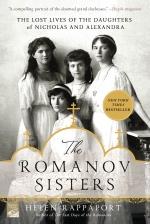 Romanov Sisters cover_Fotor