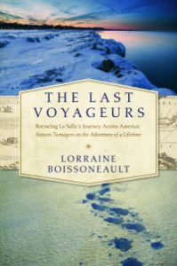 The Last Voyageurs cover_f