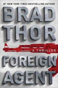 Foreign Agent cover