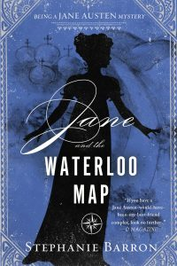 Jane and the Waterloo cover (1)