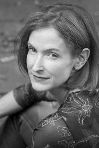 Stephanie Barron (credit Marea Evans)
