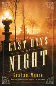 THE LAST DAYS OF NIGHT