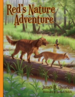 Sales of Red's Nature Adventure to Benefit the Shirley Heinze Land Trust