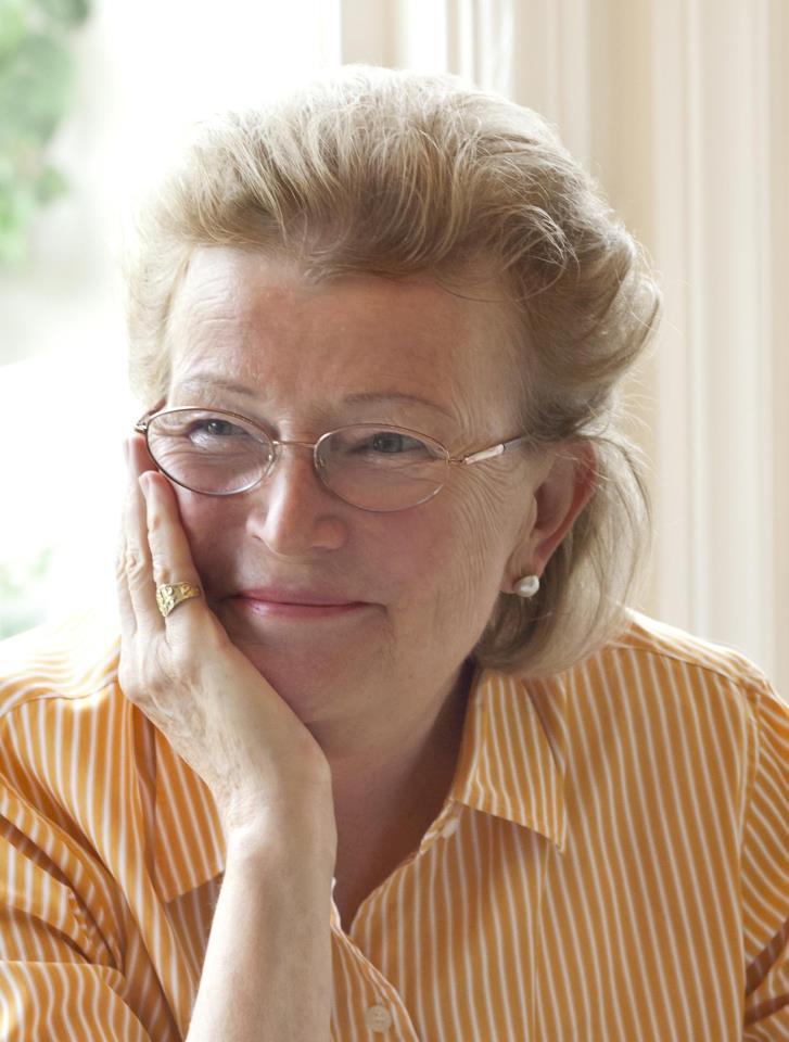 Anne Willan 1