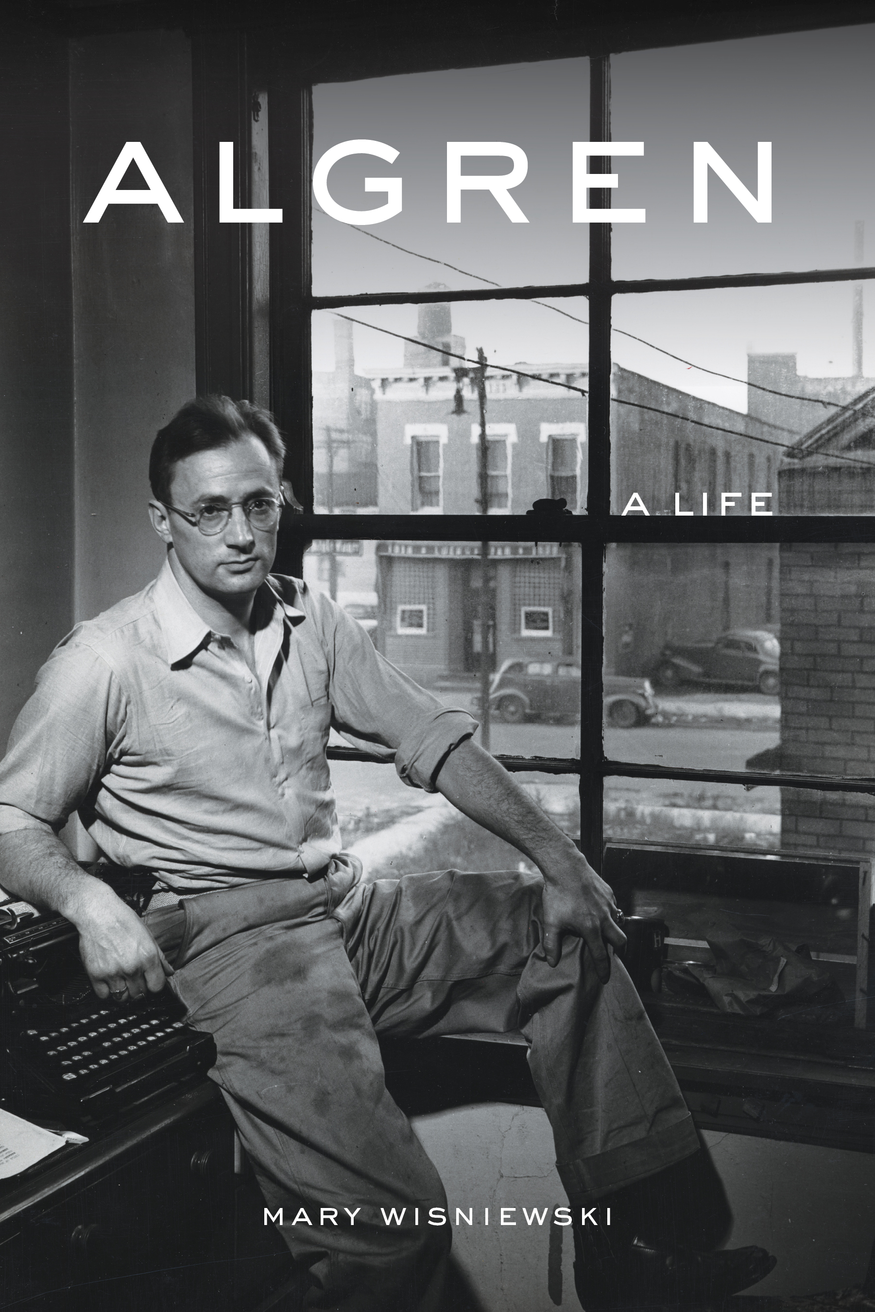 Book review, signing: New book offers fresh take on Gary/Chicago resident, Nelson Algren