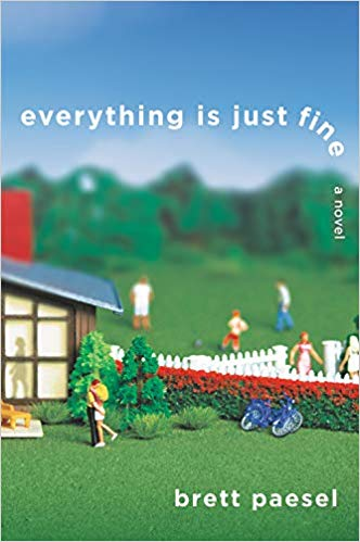 Brett Paesel's Everything is Just Fine: Life for a Beverly Hills Soccer Team