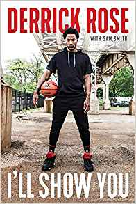 Signed Copies of Derrick Rose's New Book Available at Anderson's Bookshops