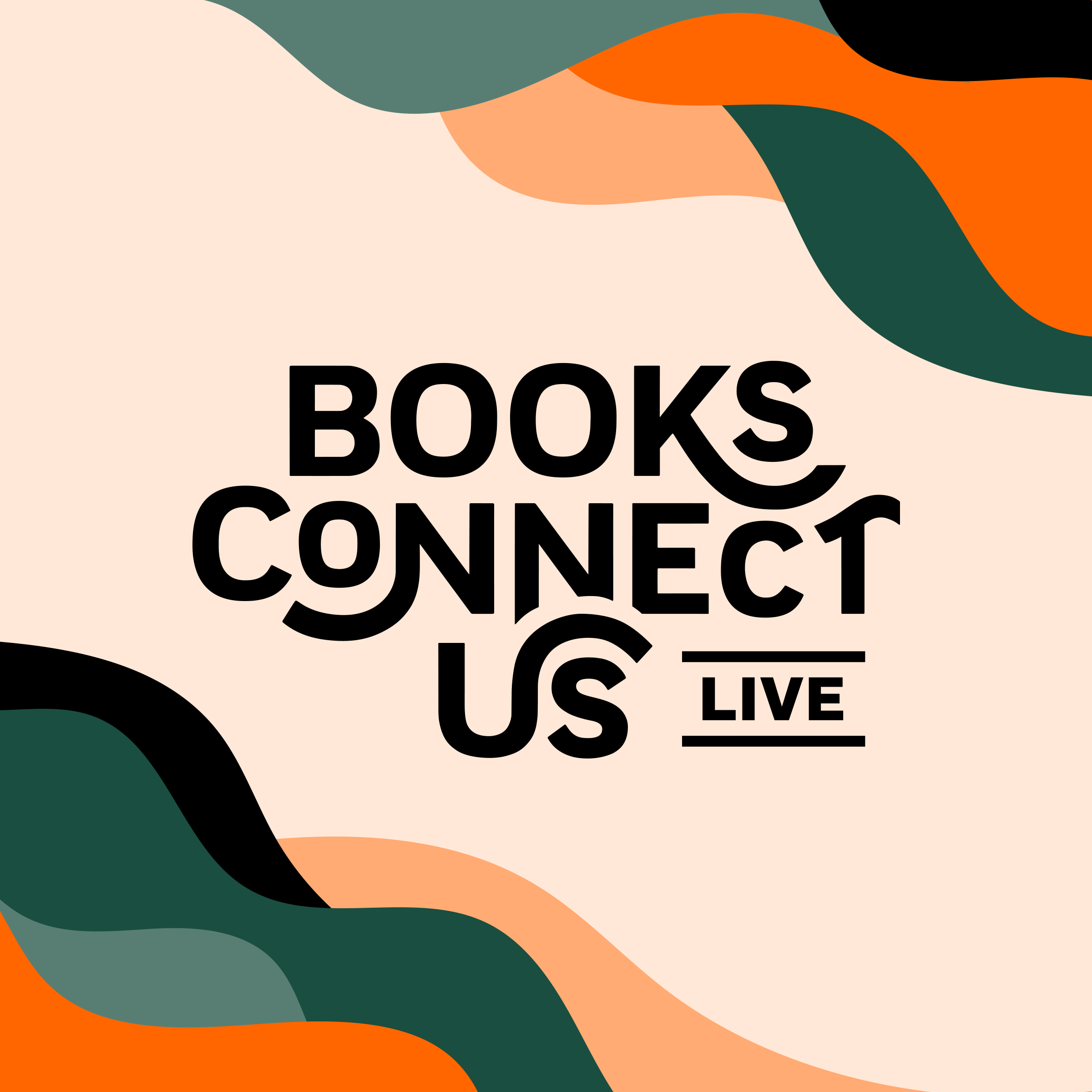 Virtual Book Event: Ask Me Anything with True Crime Authors