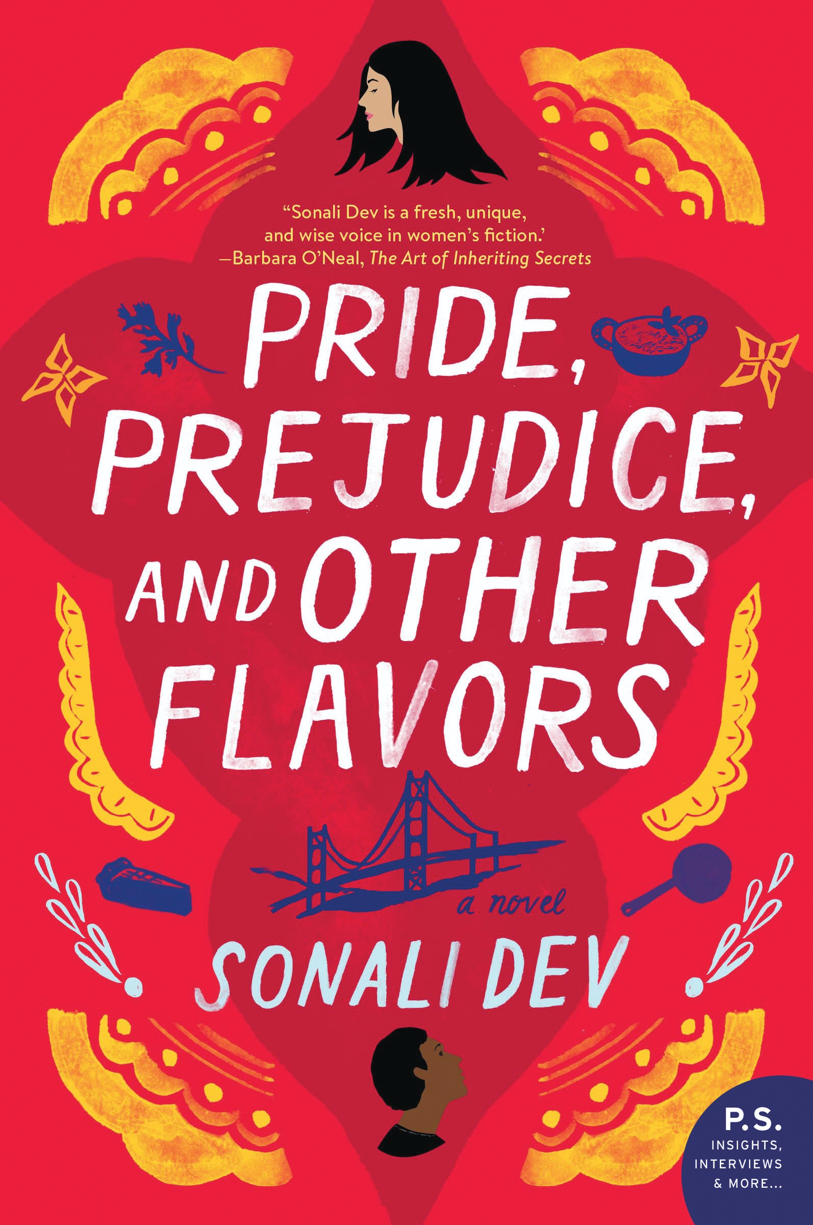 Author Sonali Dev's new novel is an Indian twist on Jane Austen's 'Pride and Prejudice'