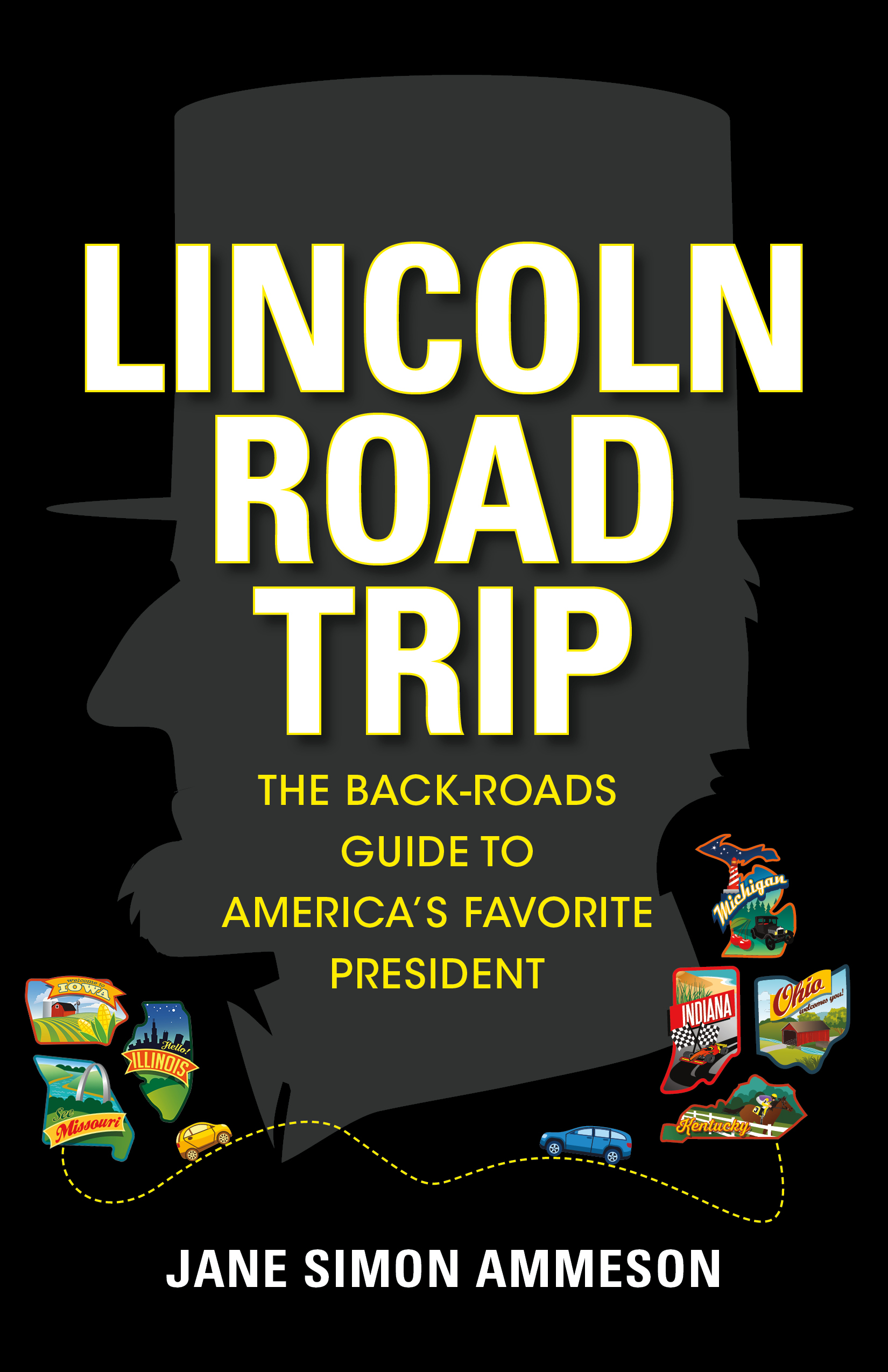 Lincoln Roadtrip: Following the backroads to find Abraham Lincoln