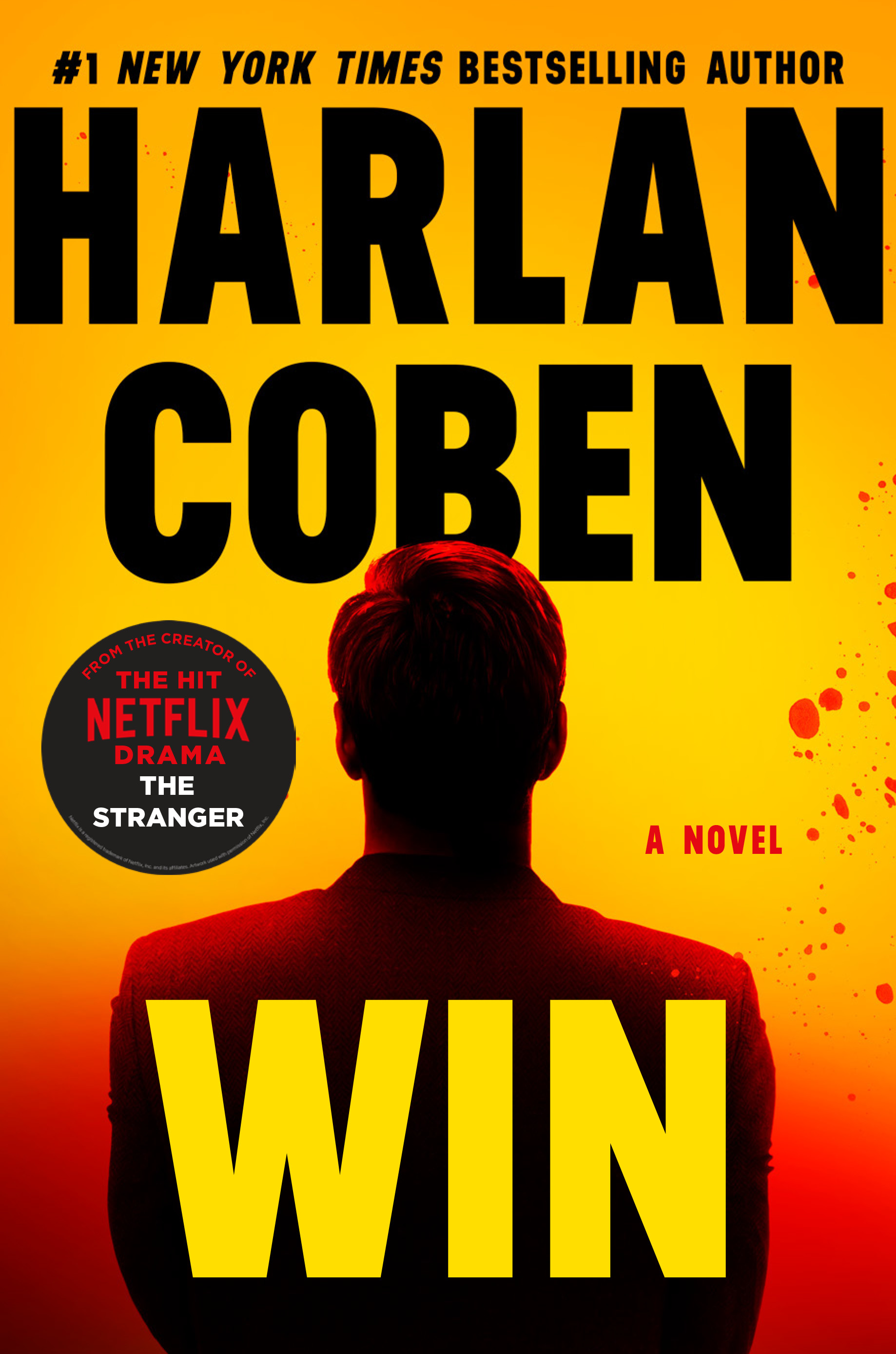 WIN! By Harlan Coben